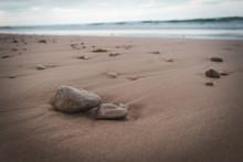 Rocas Playa