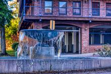 Beautiful Water Fountains Loca...
