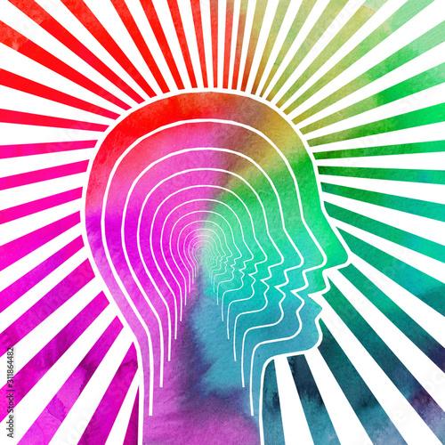 Fotografia Disegno grafico sensibilità intuito sensazioni
