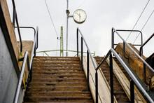 Stairway To Heaven, Watch, Klocka, Sweden, Stockholm,nacka, Sverige,europe