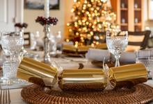 Traditional British Christmas ...