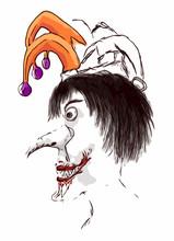 BloodyClown