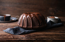 Delicious Dessert, Dark Chocol...