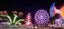 Carnival At Night 2