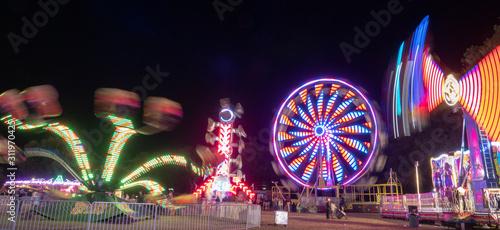 Foto Carnival at Night 2