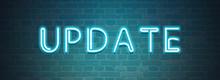 Update Web Sticker Button