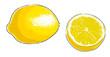 Lemon PopArt - 1