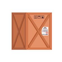 Insulated Cargo Cardboard Box ...