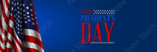 Fotografie, Obraz Presidents' Day