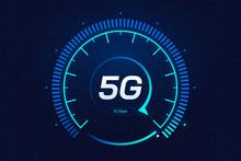 5G Network Wireless Technology...