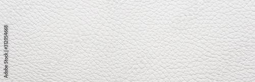 Fototapeta Close-up of white skin. Background. Panorama. obraz