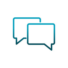 Talk Bubbles Dialogue Conversa...