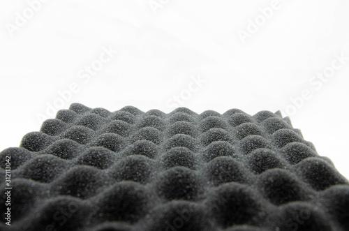 Foam rubber Canvas-taulu