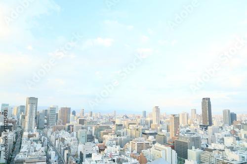 Metropolis, Sky, Urban area