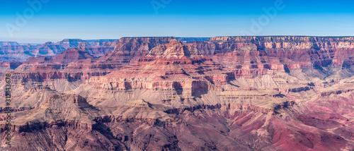 Fotografia Grand Canyon Overlook