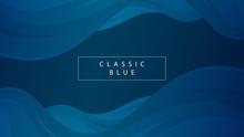 Vector Design Blue Background...