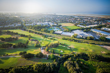 Golf Course In Sydney Suburbs