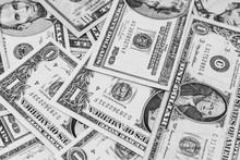 American Dollar Bills Or Bankn...