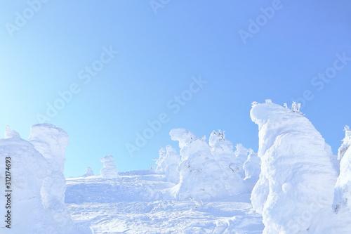 Fotografie, Obraz Freezing, Clear, Ice
