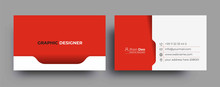 Modern Business Card - Creativ...