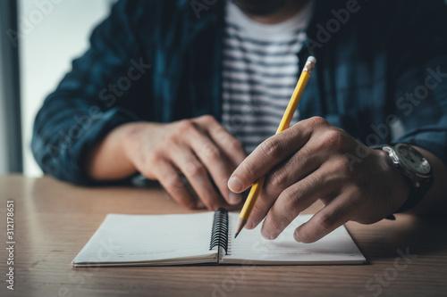 Photo high school,university student study