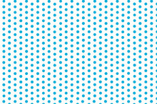 Seamless Polka Dot Pattern Bac...