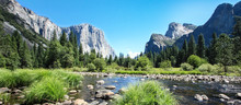 Yosemite National Park - Calif...