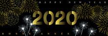 2020-Bannière D'ambiance De...