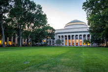 Massachusetts Institute Of Tec...