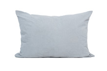 Pillow Isolated On White Backg...