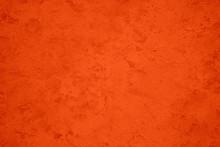Texture Of Red Decorative Plas...