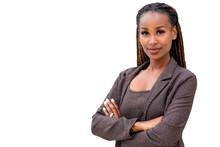 African American Female Compan...