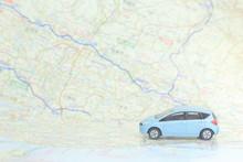 City Car, Motor Vehicle, Honda...