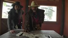 The Cowboy Leader Of The Bandi...