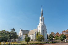 Dutch Reformed Church, In Midd...