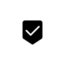 Been Here Marker Icon In Trendy Flat Style Isolated On White Background. Location Marker Symbol For Your Web Site Design, Logo, App, UI. Vector Illustration, EPS10