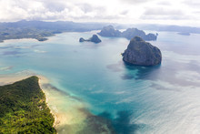 Best Beaches Of El Nido, Palaw...