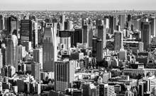 都市・高層ビル・ビジ...