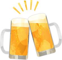 生ビール_ビール_切り