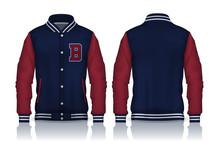 Varsity Jacket Design,Sportswe...