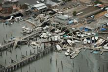 Hurricane Sandy, New York