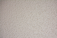Off White Popcorn Ceiling