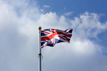 Flag Of Great Britain British ...
