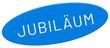 Jubiläum web Sticker Button