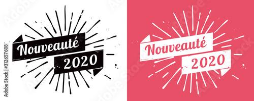 Obraz NOUVEAUTÉ 2020 VINTAGE - fototapety do salonu
