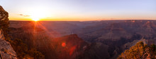 Grand Canyon National Park Ove...