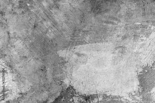 grungy-betonowa-sciana-czarno-bialy-teksturowany-baner-dla-projektanta-stara-szarosci-powierzchnia-dla-tla
