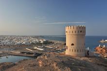 Sur In Sultanate Oman