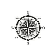 Compass Navigation And Orienta...