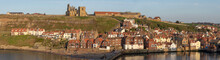 Whitby, Coastal Town Yorkshire